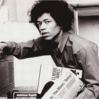 The Ballad(s) of Jimi Hendrix
