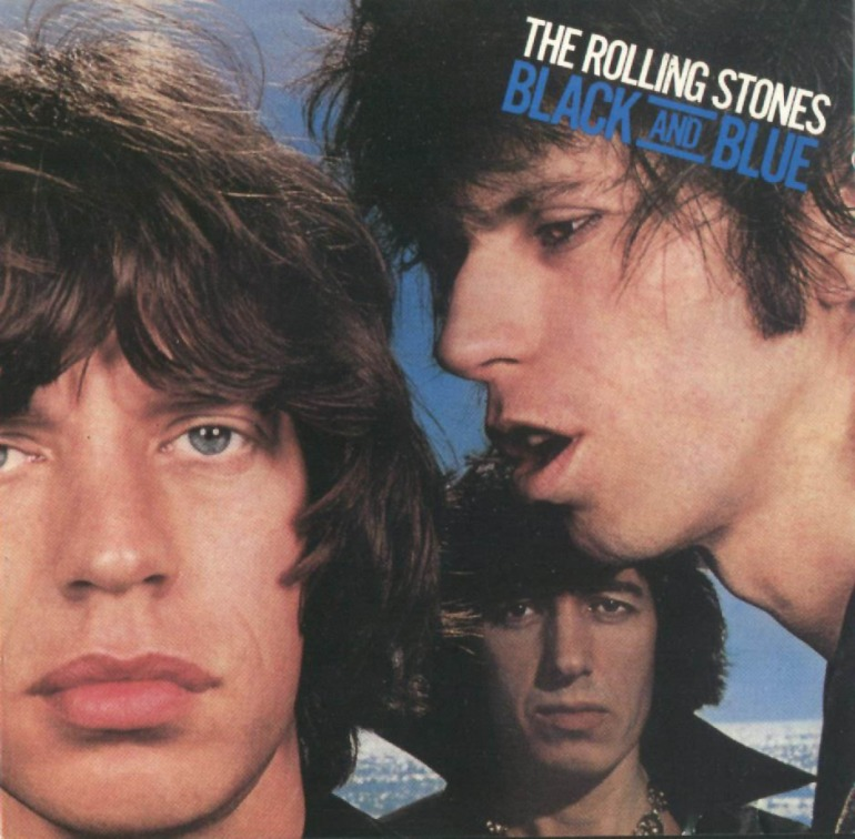 The_Rolling_Stones-Black_And_Blue-Frontal