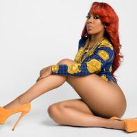 Take note; K. Michelle is here!