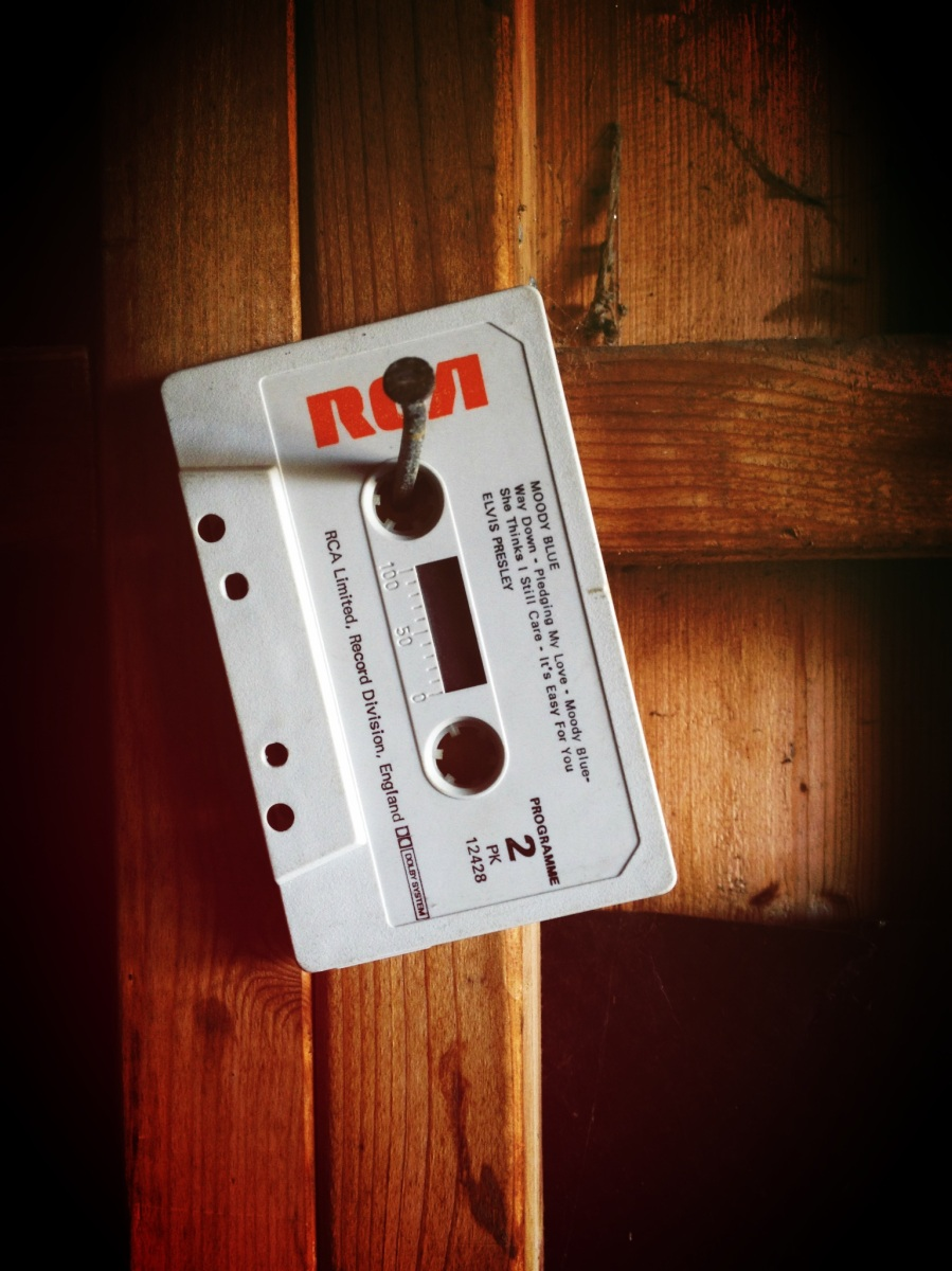 The short story of my last cassette!