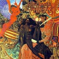"Classic albums: Santana ""Abraxas"""
