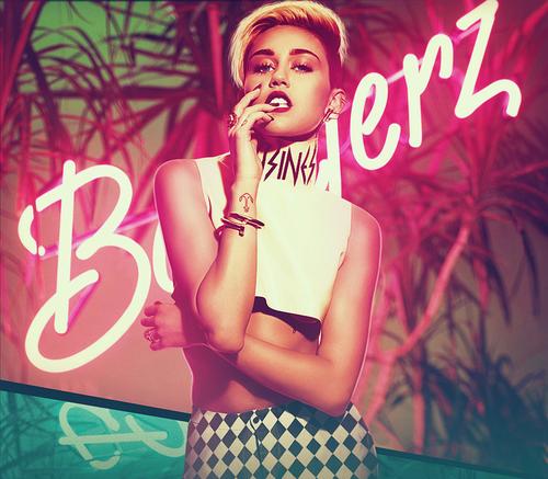 Miley-Cyrus-Bangerz