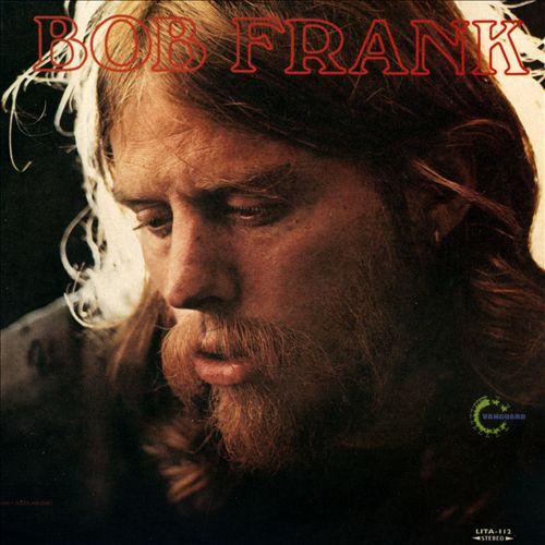 Bob Frank  Bob Frank